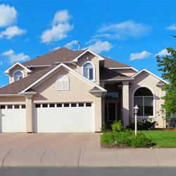 Home refinance in Ventura, CA